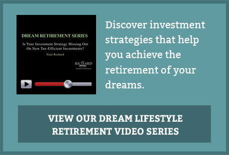 Discover investment strategies that help you achieve the retirement of your dreams. View our Dream Lifestyle Retirement Video Series