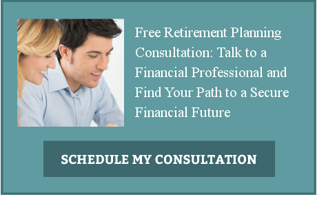 Free Retirement Planning Consultation