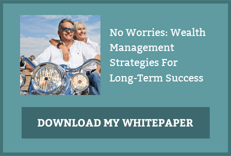 No Worries: Wealth Management Strategies For Long-Term Success