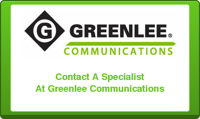 Contact A Specialist At Greenlee Communications