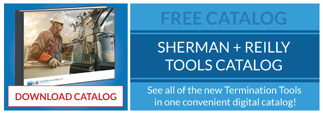 Download the 2015 Termination Tools Catalog