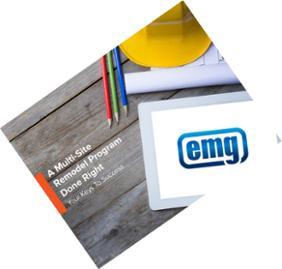 Remodel Tip Sheet from EMG