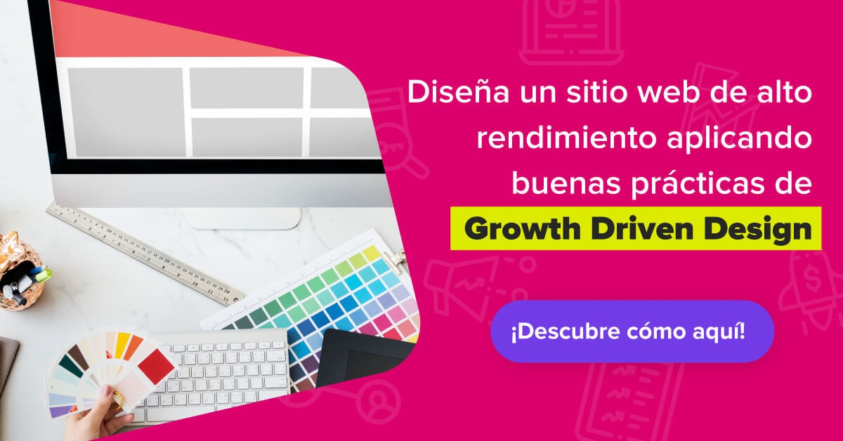 Growth Drive Design