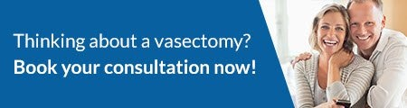vasectomy consultation