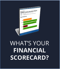 Financial Scorecard