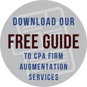 CPA Firm Augmentation Services Guide