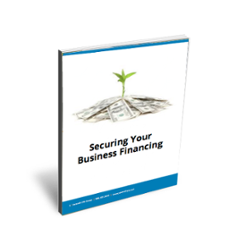 Secure Business Financing