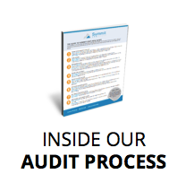401k Audit brochure
