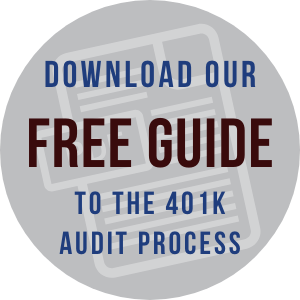 401k Audit free guide