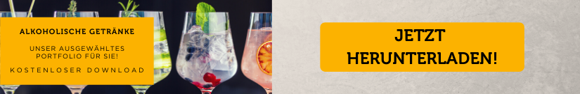 Alkoholische Getraenke Portfolio