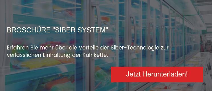 Broschüre Siber System