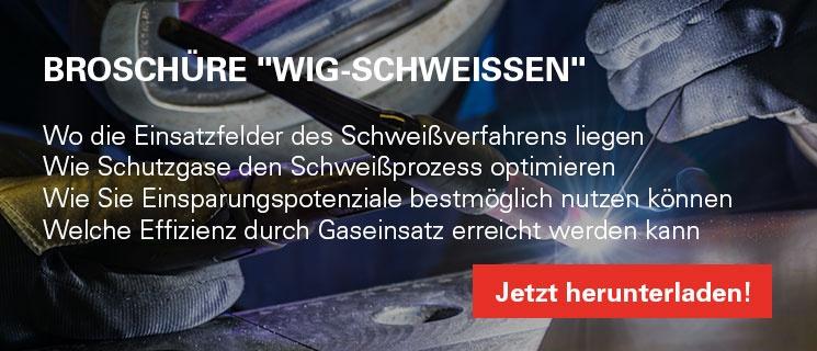 Download Broschüre WIG-Schweißen