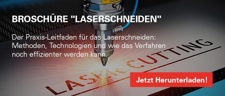 Download Broschüre Laserschneiden