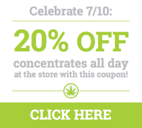 20% off concentrates