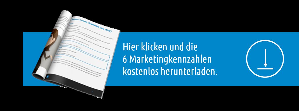 Marketingkennzahlen
