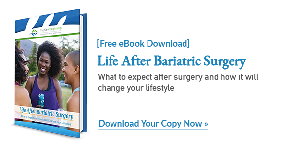 Life After Bariatric Surgery | Free eBook Download