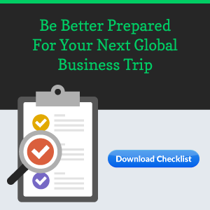 global-business-traveler-checklist
