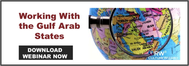 Download Working With the Gulf Arab States Webinar