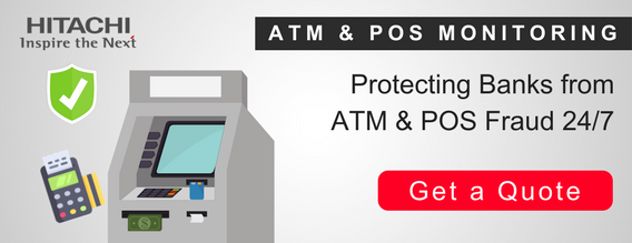 ATM and POS Monitoring