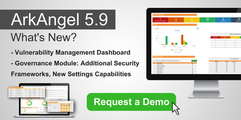 Hitachi Systems Security - ArkAngel 5.9 Demo