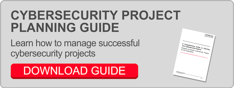 cybersecurity project planning guide