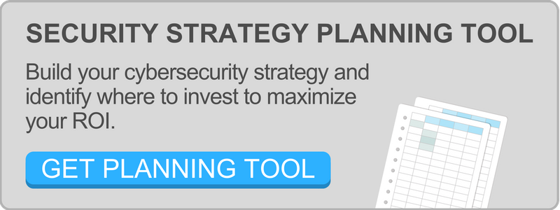Cybersecurity Strategy Planning Tool Download