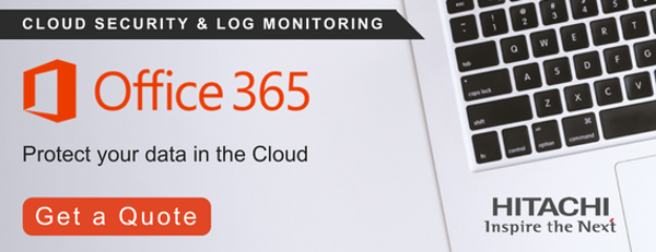 Office 365 Cloud Security - Get a Quote