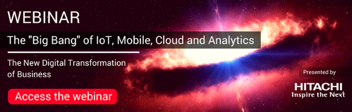 Above Security Webinar The Big Bang of IoT, Mobile, Cloud and Analytics