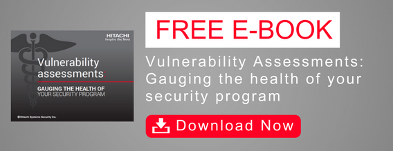 Download Vulnerability assessments: Gauging the health of your security program