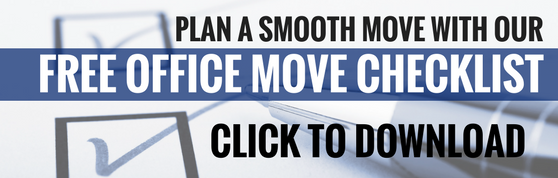 Office Move Checklist Download