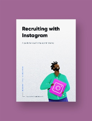 Recruiting with Instagram eBook