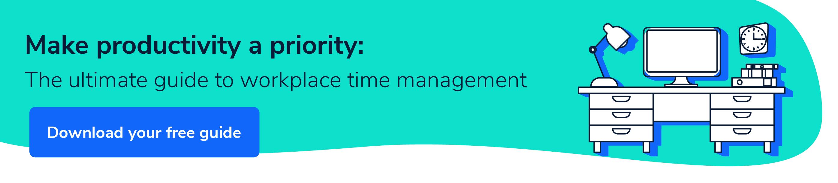 Time attendance management ebook
