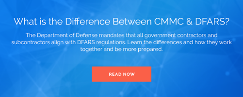 difference-between-cmmc-dfars-read-now