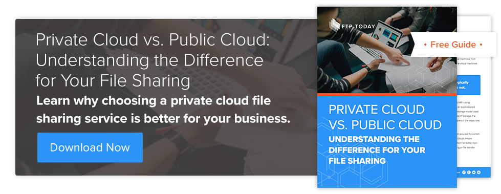 private cloud vs public cloud file sharing guide