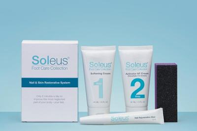 Soleus Foot Care