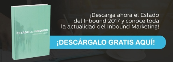 Estado del Inbound Marketing en Latinoamérica 2017
