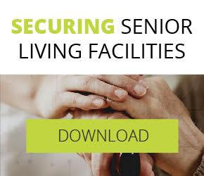 Senior Living Facility Technology