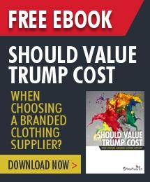 Should Value Trump Cost eBook