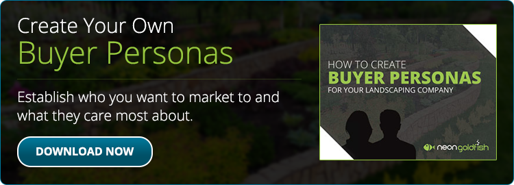 Create your own buyer personas