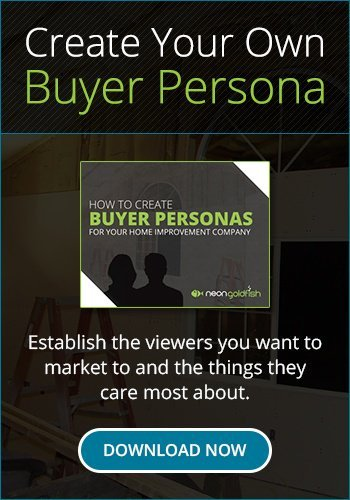 Create your own buyer persona
