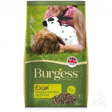 Burgess-Excel-Adult-Rabbit-Nuggets