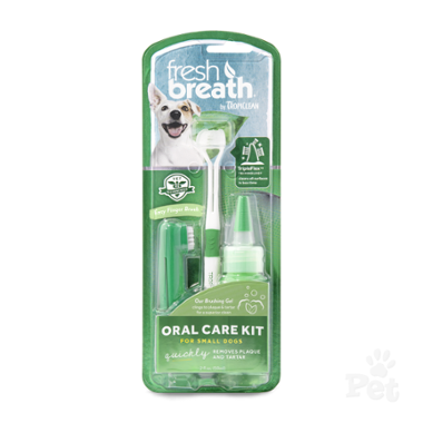 Tropiclean-Oral-Care-Kit