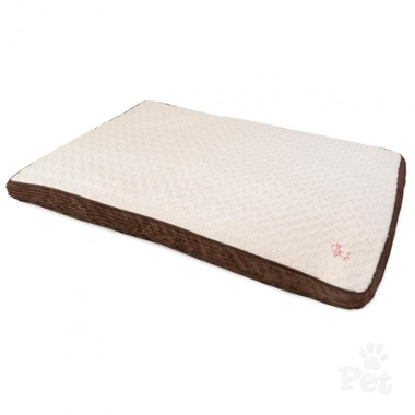 Yours Droolly YD Indoor Osteo Dog Bed