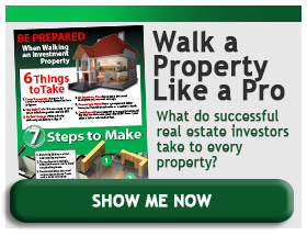 Walk a Property Like a Pro