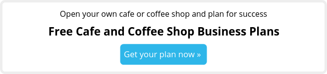 Download a free cafe business plan
