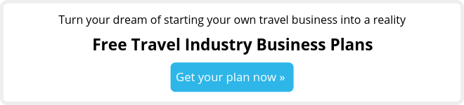 Free Sample Plans for Your Travel Business