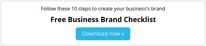 Download our free branding checklist today!