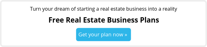 Free Real Estate Business Plans