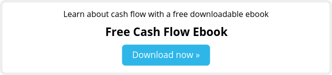 Download your free cash flow ebook today!