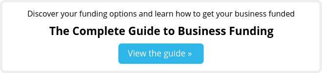 View our Business Funding Guide today!